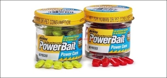 Powerbait Mais